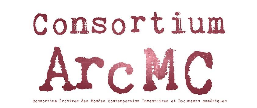 logo ARCMC